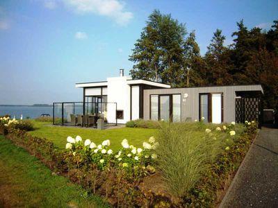 Vakantiehuis Wilg 39 (Droompark Bad Hoophuizen)