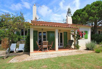 Vakantiehuis Casa das Murtas