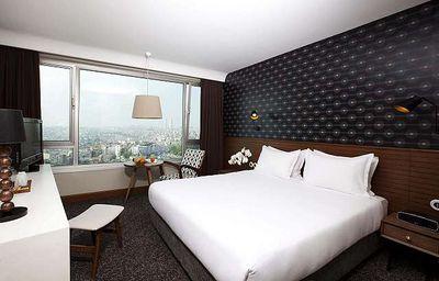 Hotel Marmara Pera