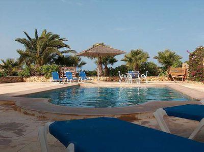 Appartement Farmhouses Gozo
