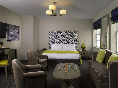 Hotel Esplendor Hotel Breakwater South Beach