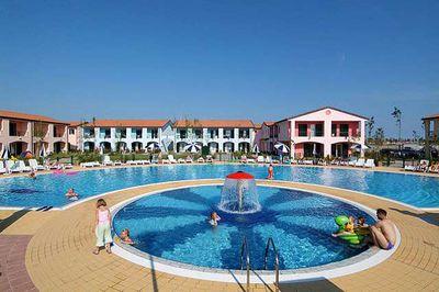 Vakantiepark Villaggio Ai Pioppi