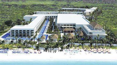 Hotel Platinum Yucatan Princess