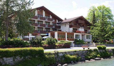 Hotel Seehotel Bönigen
