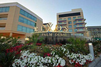 Hotel Rixos Palm