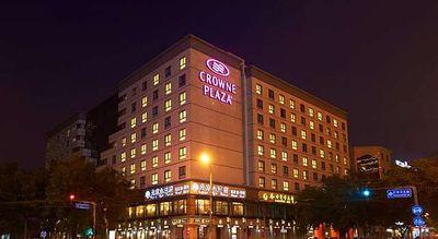 Hotel Crowne Plaza Beijing