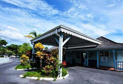 Hotel La Plantation (+bungalows)