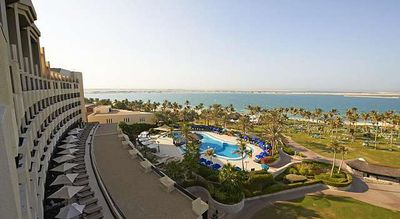 Hotel Jebel Ali Beach