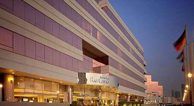 Hotel Jumeira Rotana