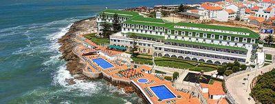 Hotel Vila Gale Ericeira