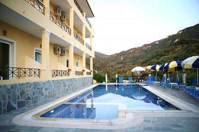 Hotel Alonakia
