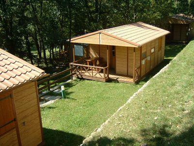 Camping Moli Serradell
