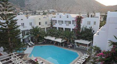 Hotel Aphroditi Venus Beach