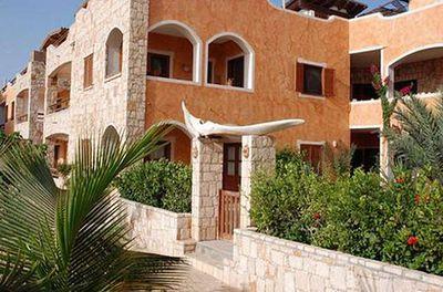 Aparthotel Ca' Nicola