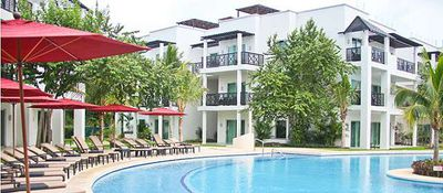 Hotel Karisma Azul Fives