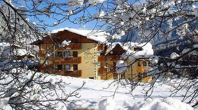 Vakantiepark Gaia Wellness Residence