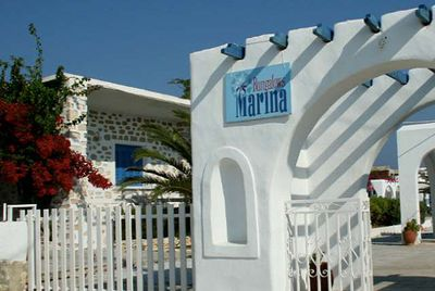 Appartement Marina Bungalows