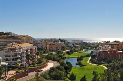 Appartement Resort Mijas Costa