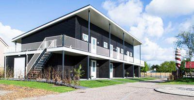 Appartement Berkenhof