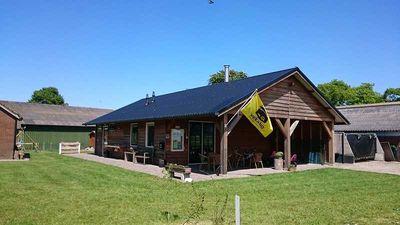 Camping Boerencamping Het Scholtemeijer