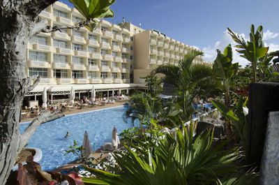 Hotel Abora Catarina by Lopesan Hotels