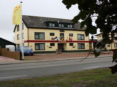 Hotel Duinhotel Texel