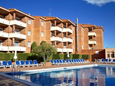 Appartement Pierre & Vacances Comarruga