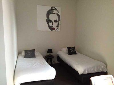 Appartement Getaway