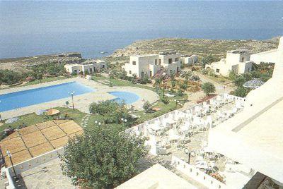 Hotel Vritomartis
