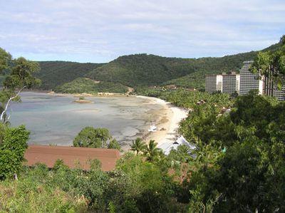 Hotel Hamilton Reef View