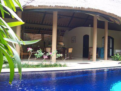 Villa Impiana Private Villas Seminyak