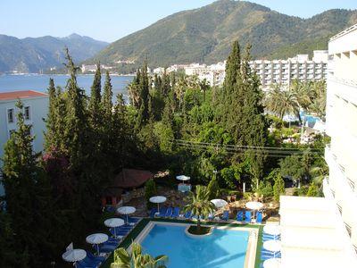 Hotel Kaya Maris / Kayamaris