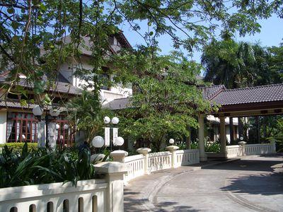 Hotel Settha Palace