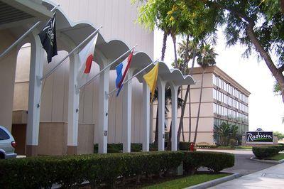 Hotel Radisson Maingate