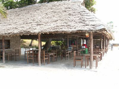 Hotel Tiwi Beach (Mombasa-Zuid)