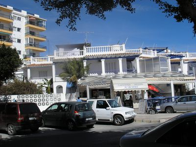 Hostel Mar Azul