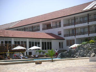 Hotel African Royal Beach