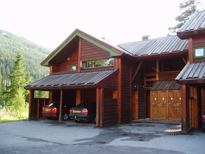Appartement Hemsedal Alpin