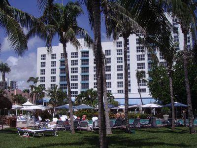 Hotel The Palms South Beach