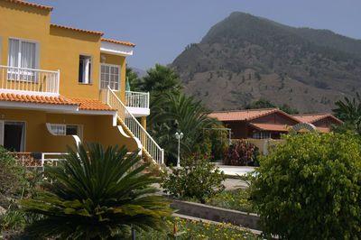 Appartement El Palmeral
