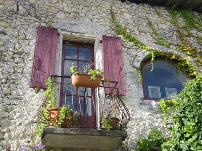 Vakantiehuis Les Cluzeaux (in Celles)