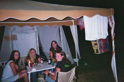 Camping Duin en Strand