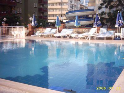 Appartement Riviera