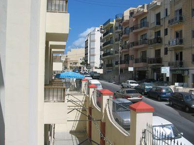 Appartement Santa Maria
