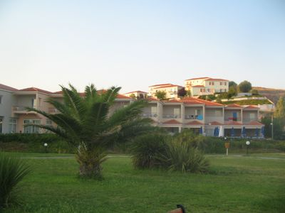 Hotel Aeolian Village
