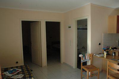 Appartement Socrates