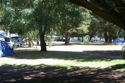 Camping Parc Sainte Brigitte