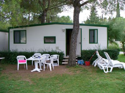 Camping Toscolano