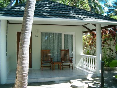 Hotel Holiday Island