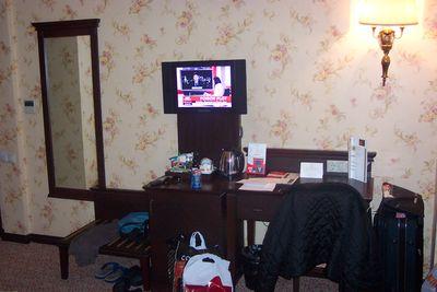 Hotel Pera Rose